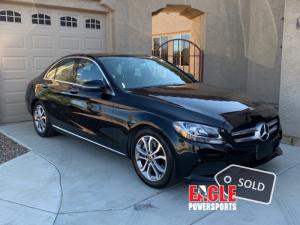 Recently Sold Mercedes Benz